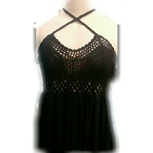 Dresses & Skirts - NWT Black Maxi Dress |ONLY 1 SMALL LEFT